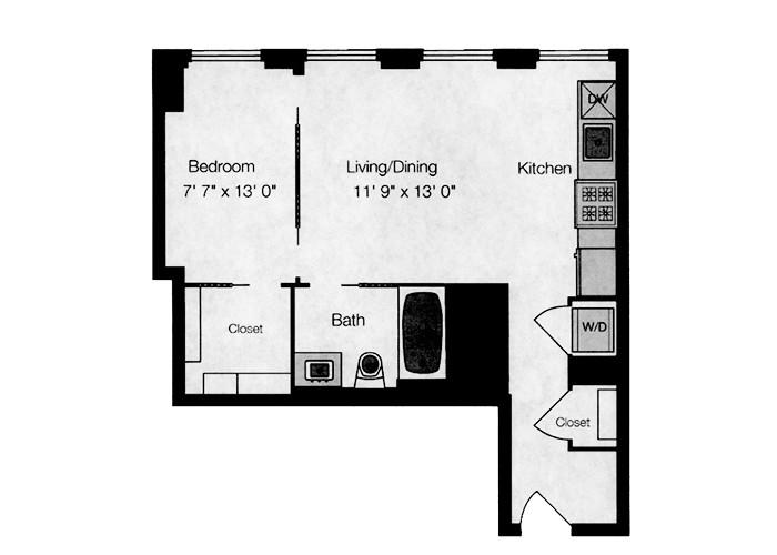 ResidenceG1b1baFl16-23