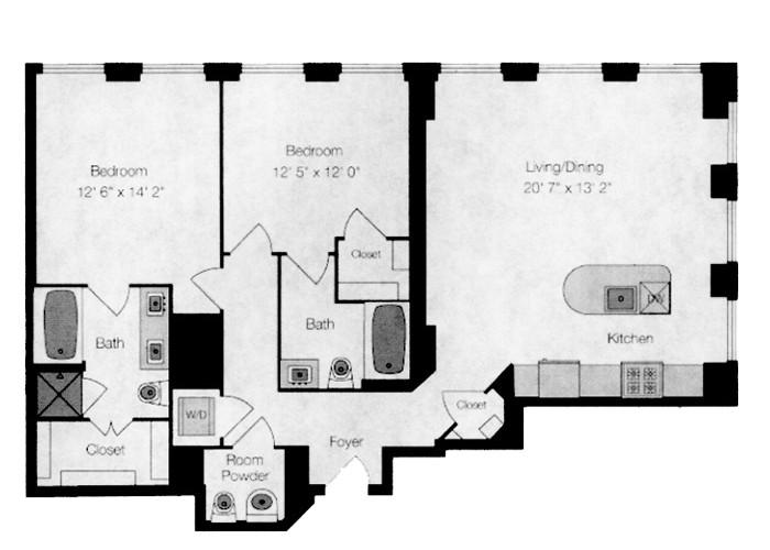 ResidenceK2b2baFl14-15