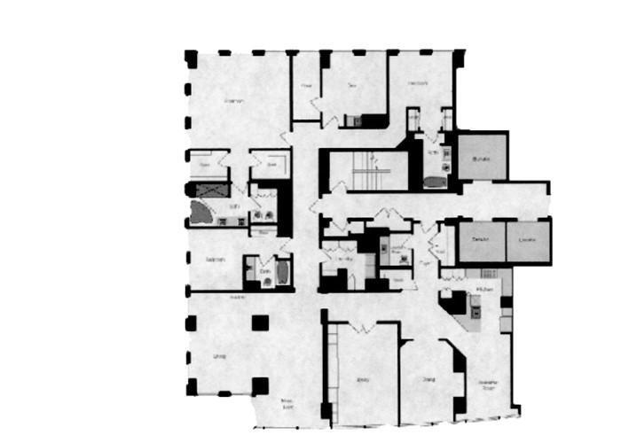 ResidenceQR5.5br5.5baFl28