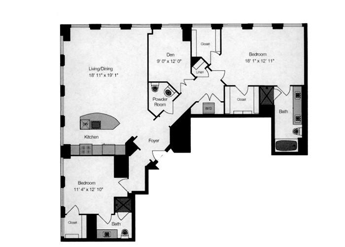 ResidenceR2br2.5baFl23-24