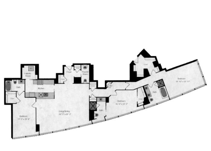 ResidenceT3br3.5baFl29-30