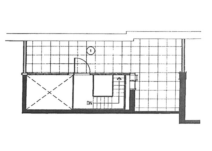 Unit 402 Terrace