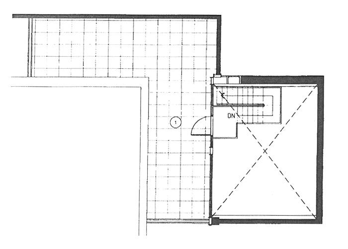 Unit 413 Terrace